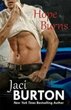 Hope Burns: Hope Book 3 by Burton, Jaci 1472215397 FREE Shipping