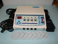 Tens Machines Amp Electrical Muscle Stimulators For Sale Ebay