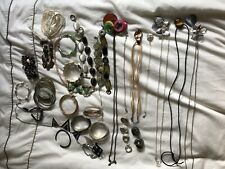 Selection Of Dress Jewelley Bargain!