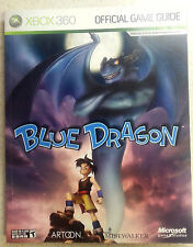Blue Dragon by Kaizen Media Group Staff and Casey Loe (2007, Paperback)