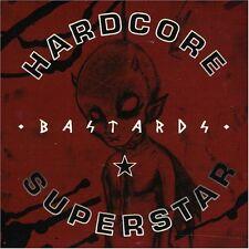 Hardcore Superstar - Bastards - CD Single - Neu