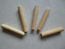 5 Bamboo MEKUGI peg for katana tsuka New(TSUBA-FUCHI)