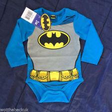 Batman Superheroes Clothing (0-24 Months) for Boys