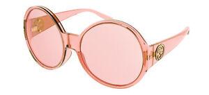 Gucci GG0954S Light Pink/Light Pink 64/18/135 women Sunglasses