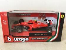 Bburago Ferrari Ferrari Diecast Formula 1 Cars