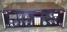 Receiver EKD 300 -Ricevitore a doppia conversione della ex DDR-