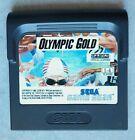 Jeu Vidéo Sega Game Gear: Olympic Gold