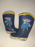 Vintage Rare 70s Buck Rogers Kids Boots Display 1979 Robert Dille