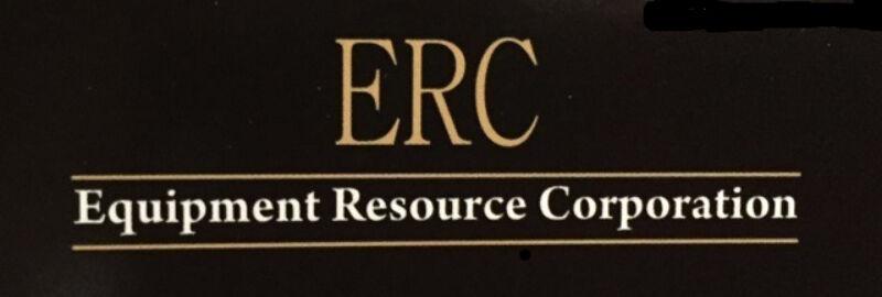 Equipment Resource Corp