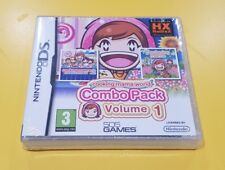 Cooking Mama World Combo Pack Volume 1 GIOCO NINTENDO DS VERSIONE ITALIANA NUOVO