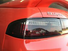 Circuit Sports smoked Rear Tail Lamp Lights S14 Silvia 240SX Zenki