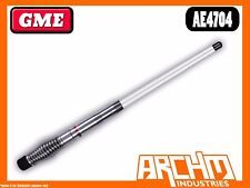 GME AE4704 UHF 580 MM HEAVY DUTY RADOME WHITE ANTENNA 477 MHZ 2.1 DBI