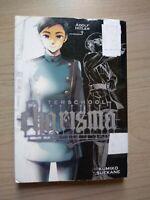 Afterschool Charisma 5, Seinen Manga, English, 16+, Kumiko Suekane