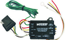 Wesbar Boat Marine Trailer Electronic Tail Lamp Converter Foreign/Domestic Cars