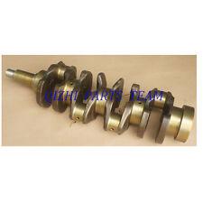 Engine Crankshaft for Mitsubishi S4K S4KT Engine CAT312B E110B E120B E307 R110-7
