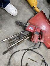 Eagle Hammer Drill