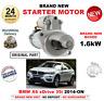 para BMW X6 RIVE 35 I Motor De Arranque 2014-on > Calidad OE F16 F86 1.6kw NUEVO