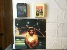 "Kenny Loggins Columbia Records 1979:JC-36172 ""Keep the Fire""+(2):8-Tracks **VG**"