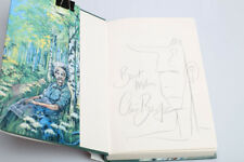 Clive Barker The Thief of Always 1st Edition signed with sketch drawing