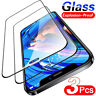Tempered Glass For iPhone 12 Mini 12 Pro Max 11 XS 8 Full Screen Protector