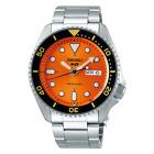 全新現貨精工 Seiko 5 Sport 機械手錶 SRPD59K1 24顆寶石 + 全球保修咭Worldwide WarrantyHK*1