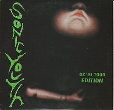 Sonic Youth - OZ '93 Tour Edition, CDMaxi