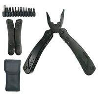 New Outdoor Survival Multi tool 26 in 1 Pliers High Quality Stainless leatherman