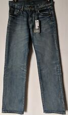 """WOMEN'S JEANS RUSTY DISTRESSED SIZE 10/28"""" LEG 31"""" NWT RRP $119.99 FREE POSTAGE"""