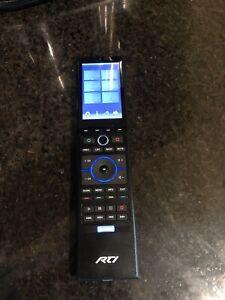 RTI T3x Remote Control - Black