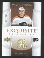2019 UDC Exquisite PHILIPPE MYERS RC rookie /249 Flyers