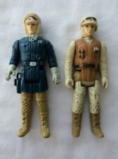 Han Solo Pre-1980 Action Figures without Packaging