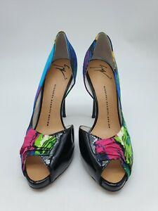 Vero Cuoio Italian Shoes - Size 37