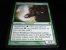 Magic the Gathering: Conspiracy - Wolfbriar Elemental Rare Card [x1] MTG