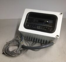 Continental Water Systems Reverse Osmosis Controller w/Conductivity Temp Monitor