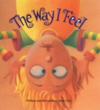 The Way I Feel Board Book (Board Book)