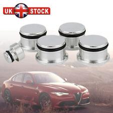 Swirl Flap Kit Manifold For Vauxhall SAAB Opel Fiat Alfa Romeo Z19DTH Blanks Cap