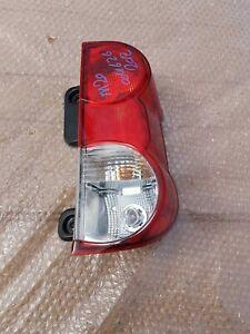 2009-2014 GENUINE NISSAN NV200 OSR DRIVER RIGHT REAR TAIL LIGHT