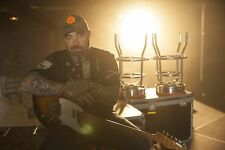 Aaron Lewis Country Boy 11x17 Poster Print Staind Great for autographs
