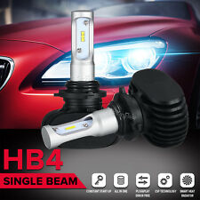 HB4/9006 160W 16000LM PHILIPS CSP LED Headlight kit Driving 6000K HID H4/H13/H7