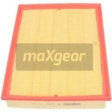 Maxgear Luftfilter 260025 für MERCEDES-BENZ AUDI SEAT SKODA