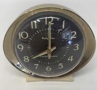 1960's Vintage Westclox 'Baby Ben' Alarm Clock 11040