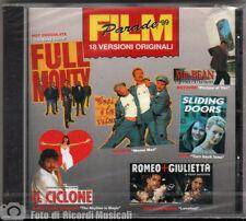 FILM PARADE 99 **SIGILLATO** Il Ciclone - Così è La Vita - Full Monty - Mr Bean