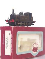 RARE DAPOL D69 OO - LBSC UMBER LIVERY STROUDLEY TERRIER A1X  LOCOMOTIVE No.662