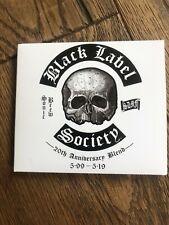 Black Label Society - Sonic Brew cd digipack