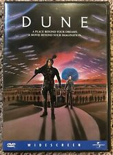 Dune (DVD, 1998, Widescreen) In Excellent Condition!!!