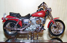 Maisto - Harley Davidson FXDL DYNA LOW RIDER - 1:18 (Serie 30)