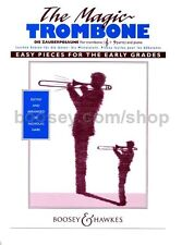 Magic Trombone  - Same Day P+P