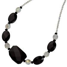 "Park Lane ""Socialite"" Necklace....Orig $89....Black !!!!! NWT!"