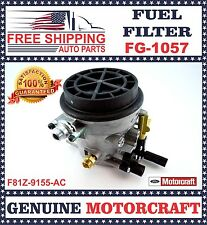 Motorcraft FG-1057 Fuel Filter F81Z-9155-AC
