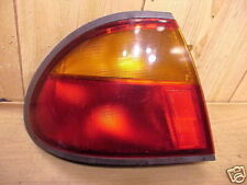 MAZDA PROTEGE 96 97 98 1996 1997 1998 TAIL LIGHT DRIVER LH LEFT OEM